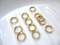 size 8×1.2mm真鍮製|ハンドメイド、手作り、手仕事品の通販・販売・購入ならCreema。