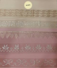 Embroidery Patterns, Hand Embroidery, Lace Design, Costume Design, Diy And Crafts, Molde, Cross Stitch, Dots, Embroidery
