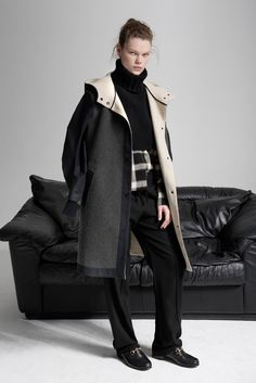 A.L.C. Fall 2015 Ready-to-Wear - Collection - Gallery - Style.com