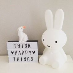 have the lightbox and the bunny light. want the 'miffy' lamp Light Up Message Board, Light Board, Lightbox Letters, Lightbox Quotes, Baby Boy Room Decor, Baby Boy Rooms, Licht Box, Light Up Box, Boxing Quotes