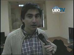 Entrevista Eduardo Montalva - Trabajos voluntarios