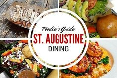Fresh article for #foodies at StAugustineBuzz.com  Thanks for all the #local support! ... #foodtravel #foodporn #food #foodie #foodgasm #foodstagram #foodphotography #instafood #foodlover #chef #travel #foodpics #eating #tasty #instatravel #foodgraphy #yummy #delicious #icapturefood #foodpic #crazy #cook #strangefood #foodblog #goodfood #staugustine #florida #StAugustineBuzz