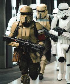 Rogue One Ultimate Visual Guide Star Wars Helmet, Star Wars Rpg, Geek Movies, Empire, Star Wars Novels, Imperial Army, Galactic Republic, Star Wars Concept Art, Star Wars Images