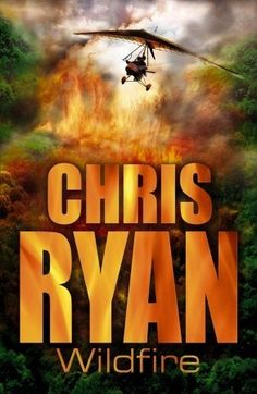 Wildfire (Code Red #2) by Chris Ryan
