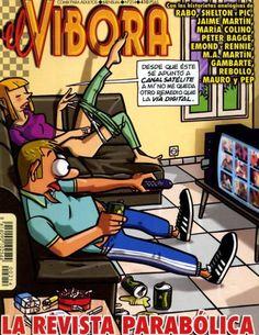 El Vibora #207 (Issue)