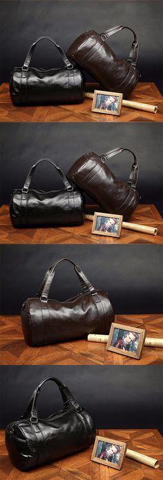 Briefcase For Men, Travel Bag, Leather Men, Boat Shoes, Bags, Collection, Handbags, Moccasins