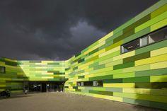 animal refuge centre