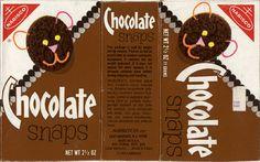 Childhood Cookies