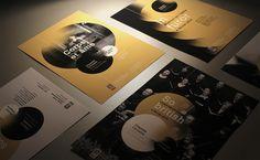 Chapelle Corneille - Brand design on Behance