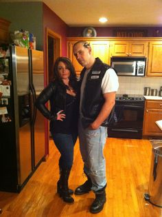 Tara Sons Of Anarchy Costume