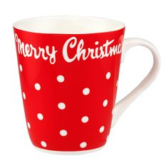 Merry Christmas Stanley Mug | Mugs | CathKidston