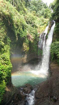 Aling-aling Waterfall