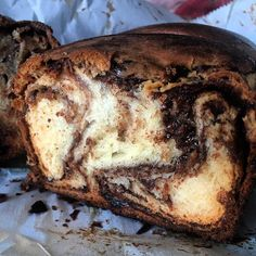Nutella Babka. Kids love it husband approved make it and be the best thing that's happened to someone in a LONG time. Also buy more stretchy pants. #momlife #christmasinalaska  #nutella  #nutellababka #momlifeisthebestlife #momblogger #momsofinstagram #baking #breakfast #snacking #stretchpants #palmeralaska #palmer #alaska #alaskaeats #babka