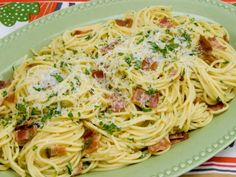 Pinterest Appetizer Recipes | Best Recipes Ever: Spaghetti carbonara | Appetizer | Life | National ...