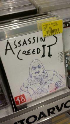 What happened to Ezio?