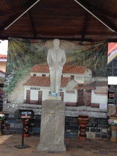 Santuario Dr. José Gregorio Hernández en Isnotú, Trujillo