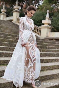 Demerits Dalia Haute Couture 2016