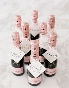 19 Bridal Shower Favors Your Guests Will Actually Want - Wilkie