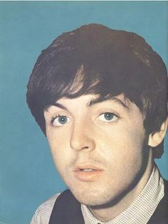 764 Best Paul McCartney Images On Pinterest