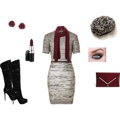 """Love fall"" by littlefurbyperkins on Polyvore"