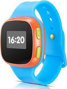 UNIVERSO NOKIA: #Alcatel OneTouch CareTime #Smartwatch Specifiche ...