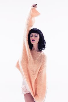 Katy Perry Glamour September 2010