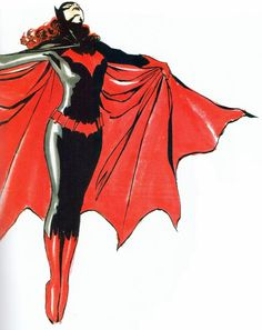 art penciled by Alex Ross