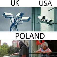 Polish Grandmother #polishgrandmother#polskababcia#babcia#uk#usa#poland#pierogigangsters Poland Language, Learn Polish, Funny Quotes, Funny Memes, Funny Videos, Qoutes, Poland History, Polish Memes, History Jokes