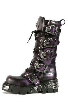 120b5e633e90d 46 Best New Rock Boots images in 2018 | New rock boots, Rock Style ...