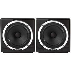 Avantone Active MixCubes Reference Monitors Black (Pair) Image