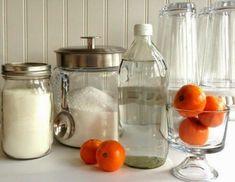Jar, Cleaning, Zero Waste, Home Decor, Handmade, Decoration Home, Hand Made, Room Decor, Home Cleaning