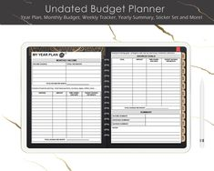 Excited to share this item from my #etsy shop: Budget Planner Undated Digital PDF files Black Frames Luxury Mandala for Goodnotes | Notability Monthly Budget, Budget Planner, Sticker Organization, Budgeting, Planner Journal, Black Frames, How To Plan, Mandala, Pdf