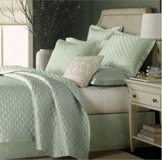 waverly garden glitz bedding - green floralwaverly bedding