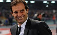 Massimiliano Allegri è il nuovo allenatore della Juventus #allegri #juventus #allenatore #seriea
