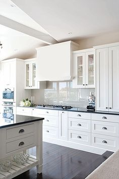 Kitchen Design Company Magnificent Provincial Kitchens Is A Bespoke Kitchen Design Company That Is Decorating Inspiration