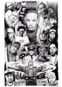 The Rap Gods Poster <3_<3