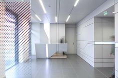 office building entrance - Google Search