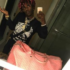 When your goyard cost more then they're gucci