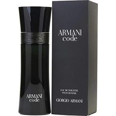 Armani Code Giorgio Armani Cologne Perfume For Men Oz 20 Ml Edt Spray Nib Perfume Armani Code, Armani Code For Men, Hermes Perfume, Armani Parfum, Armani Fragrance, Armani Cologne, Best Perfume For Men, Beard Styles, Men's Cologne