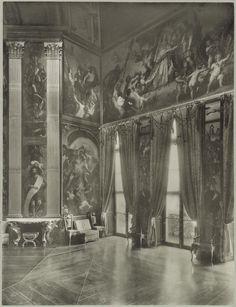 Huis ten bosch interieur japanse kamer 1914 dutch castles and country houses pinterest - Huis exterieur ...