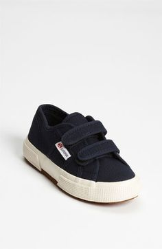 Free shipping and returns on Superga 'Junior Classic' Sneaker (Walker, Toddler & Little Kid) at Nordstrom.com. Reinforced rubber grounds a sporty sneaker built from classic canvas.