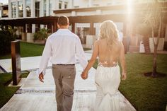 Newlyweds :: Excellence Playa Mujeres - Cancun, Mexico :: William Sanchez Wedding Photography