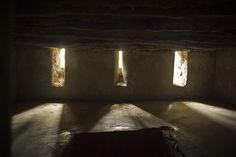 Stone Town slave cell. Zanzibar!