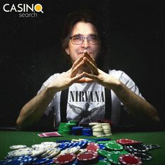 How Steve Albini Became a Poker Champion - The Ringer Video Poker Online, Online Poker, Poker Bonus, Play Online, The Wiz, Online Casino, How To Become, Champion, Internet