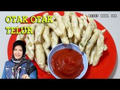 resep Otak otak telur, enak bahan murah untuk jualan untung melimpah // ide bisnis jualan otak otak - YouTube Palembang, Tacos, Meat, Chicken, Cake, Ethnic Recipes, Food, Biscuit, Kuchen