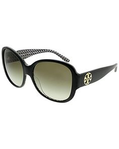 Rue La La — Tory Burch Women s 7108 56mm Sunglasses 3b178d33bb