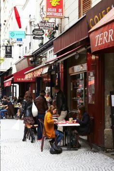 Friday eye candy: Paris is always a good idea