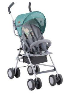 Lorelli Trek sport Babakocsi - Nyuszi #szürke-zöld Prams, Baby Strollers, Sport, Baby Prams, Deporte, Sports, Strollers