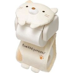 Sumikko-gurashi-cat-Roll-paper-Cover-Kawaii-rest-room-water-closet-new     Sumikko-gurashi-cat-Roll-paper-Cover-Kawaii-rest-room-water-closet-new  Have one to sell? Sell now Details about  Sumikko gurashi cat Roll paper Cover Kawaii rest room water closet