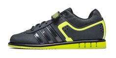 Adidas Powerlift 2.0 Weightlfiting Shoes Review